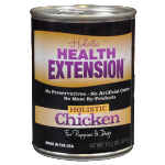 Health Extension Chicken Entree