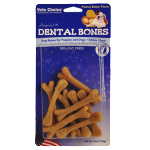 Peanut Butter Dental Bones