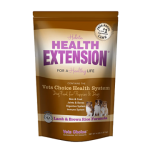 health extension lamb and rice dry dog food