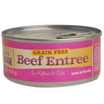 Health Extension Beef Entree for Kittens and Cats