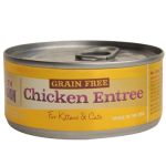 Health Extension Chicken Entree for Kittens and Cats