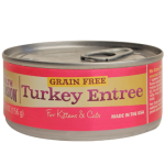 Health Extension Turkey Entree for Kittens and Cats